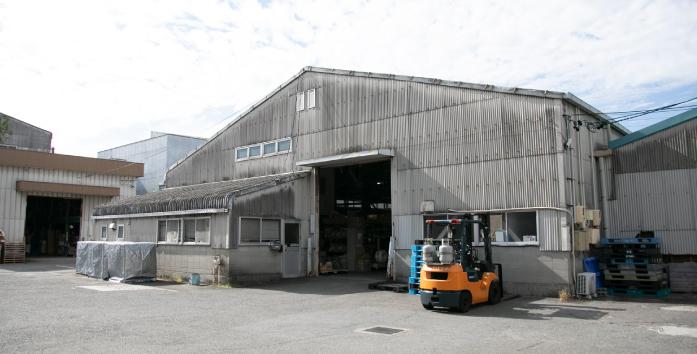 名古屋製鋼 ロープセンター