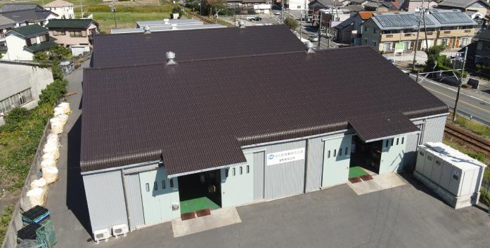 名古屋製鋼 鹿島工場